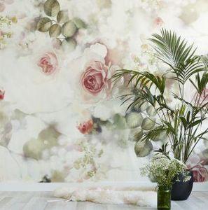 ELLIE - rose - Wallpaper