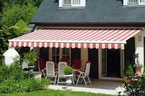 Portematic -  - Patio Awning