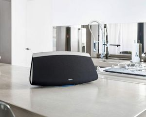 DENON FRANCE - heos 7 hs2 - Portable Loudspeaker