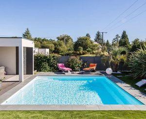 CARON PISCINES -  - Mini Pool
