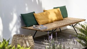 MANUTTI - san-- - Garden Bench