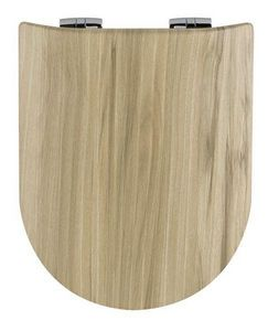 Olfa - wood slim - Toilet Seat