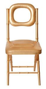 ROUGE ABSOLU - galante-- - Folding Chair