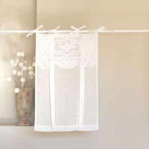 MAISON D'ETE - store grimaud - Net Curtain