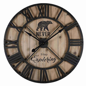 Maisons du monde - explore - Wall Clock