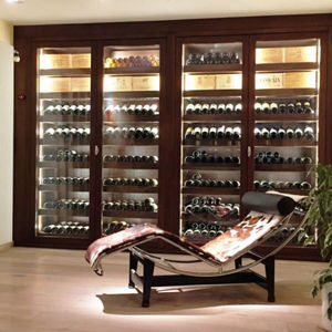 WINEMASTER? - climatiseurs wine sp 40 ca - Wine Cellar Conditioner
