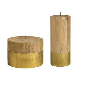 Maisons du monde - vanc - Candlestick