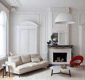 Burov - saint germain - 3 Seater Sofa
