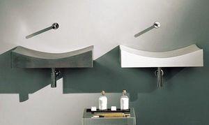 La Maison Du Bain -  - Wall Mounted Washbasin