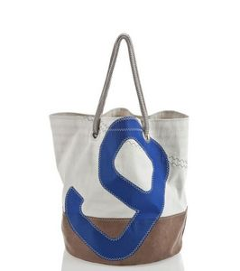 727 SAILBAGS - big génois - Shopping Bag