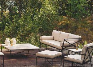 Triconfort -  - Garden Furniture Set