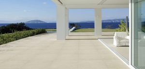 CARRE D'ARC -  - Outdoor Paving Stone