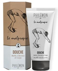 PHILEMON - 1889 - le malpropre - Shower Gel