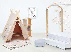 LIL' GAEA - lil'tente - Children's Tent