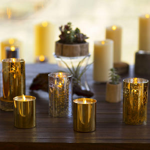 SMART CANDLE FRANCE - luminara - Electric Candle