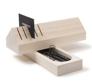 CINQPOINTS - volume 07 - Box For Pens