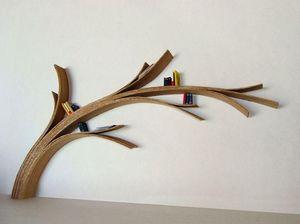 JEAN DAMIEN BADOUX - ora n°3 - Shelf