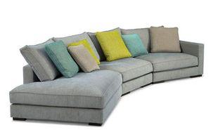 ROCHE BOBOIS - long island-- - Adjustable Sofa
