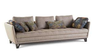 ROCHE BOBOIS - littoral ii-- - 3 Seater Sofa