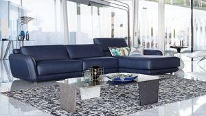 ROCHE BOBOIS - rencontre - Corner Sofa