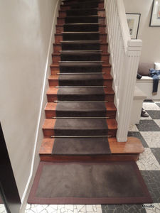 Minotto - Rideaux - Sieges -  - Stair Carpet