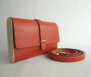DAMIEND BEAL -  - Pouch