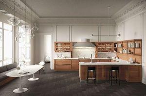Snaidero - héritage - Built In Kitchen
