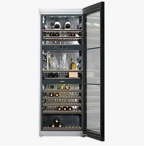 MIELE FRANCE - kwt 6832 sgs - Wine Chest