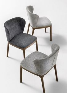 MATTEO ZORZENONI - navy - Chair
