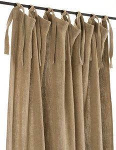 EN FIL D'INDIENNE... -  - Knotted Curtain
