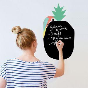 Mimi Lou -  - Slate Sticker