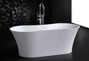 Thalassor - -flower - Freestanding Bathtub
