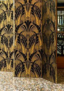 Tassinari & Chatel - vitrail - Upholstery Fabric