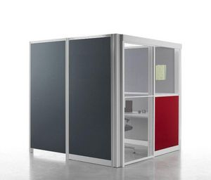 ABV - systeme 75 - Office Screen