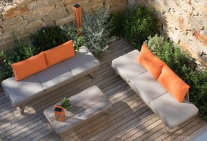 LES JARDINS - lofa - Garden Furniture Set