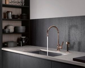 Dornbracht - cyprum - Kitchen Mixer Tap