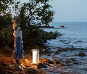 MAIORI - pacha - Portable Lamp