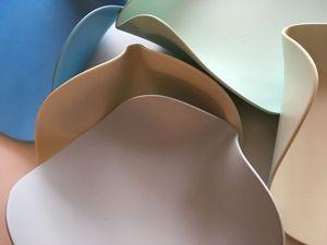 LA VILLA HORTUS - fleur design-- - Small Dish