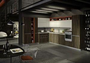 Snaidero - feel. - Modern Kitchen