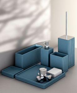 LAPROGETTO - accademia - Bathroom Accessories (set)