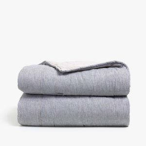 Zara Home - rayures - Eiderdown
