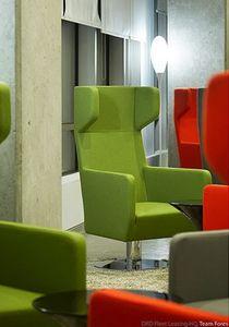 Derin -  - Armchair With Headrest