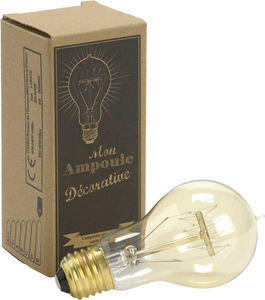 Amadeus - ampoule retro globe - Light Bulb Filament