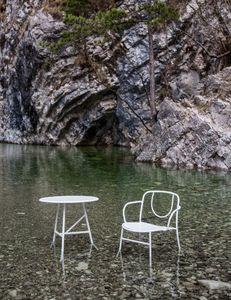 Billiani - zero uno - Garden Armchair