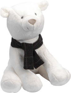 Amadeus - peluche ours hanz - Soft Toy