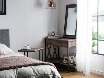 BELIANI - commode - Bedside Table