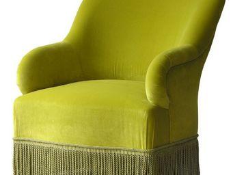 Moissonnier - --cary - Armchair