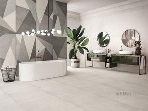 Refin - plain - Ceramic Tile