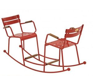 LE PRINCE JARDINIER -  - Swinging Chair