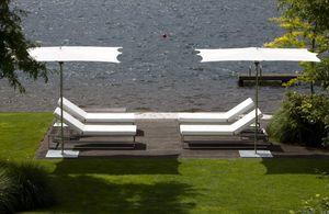 FUERADENTRO - siesta lounge -- - Sun Lounger